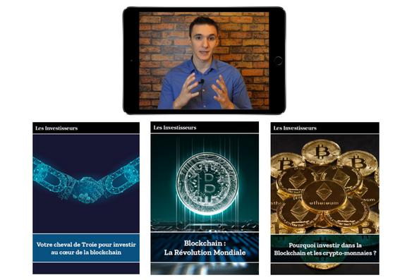 toutes les crypto-monnaies investissant