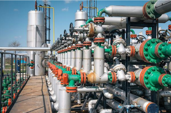 gazoducs BWP