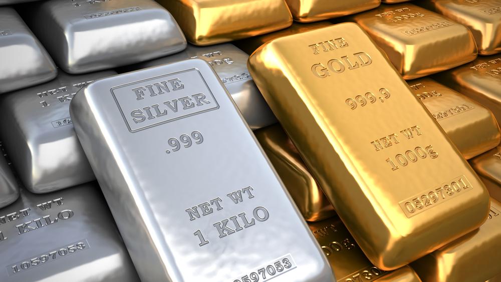 Investir dans l'or et l'argent en cas de crise