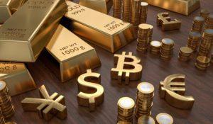 Pourquoi acheter de l'or