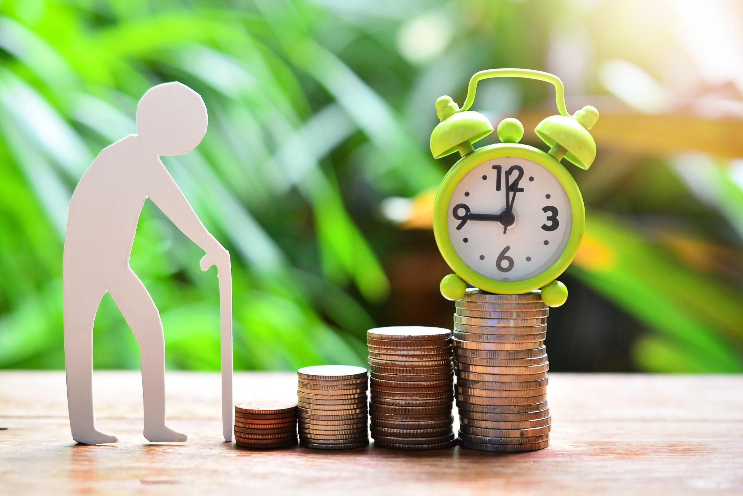 Investir pour sa retraite