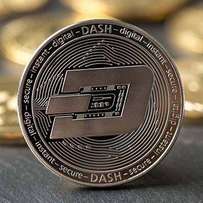 Investir dans le Dash