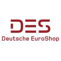 DES - Deutsche Euroshop - logo