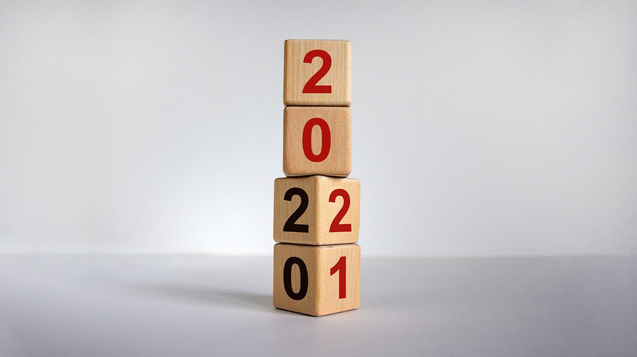 Top 3 des actions pour 2021