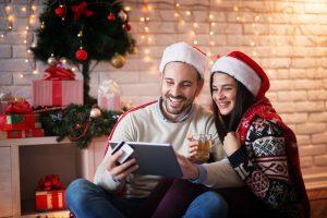 Investir à Noël