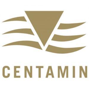 Centamin logo carré