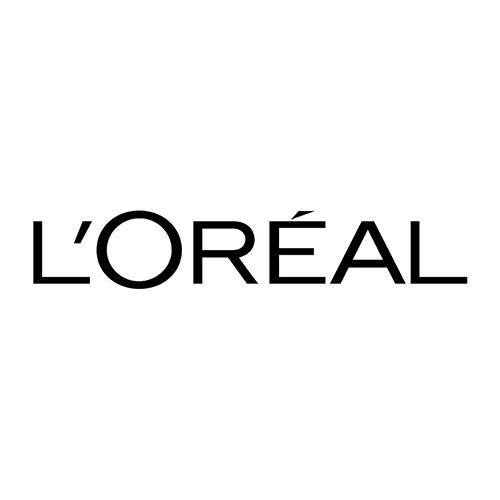l'oréal logo carré