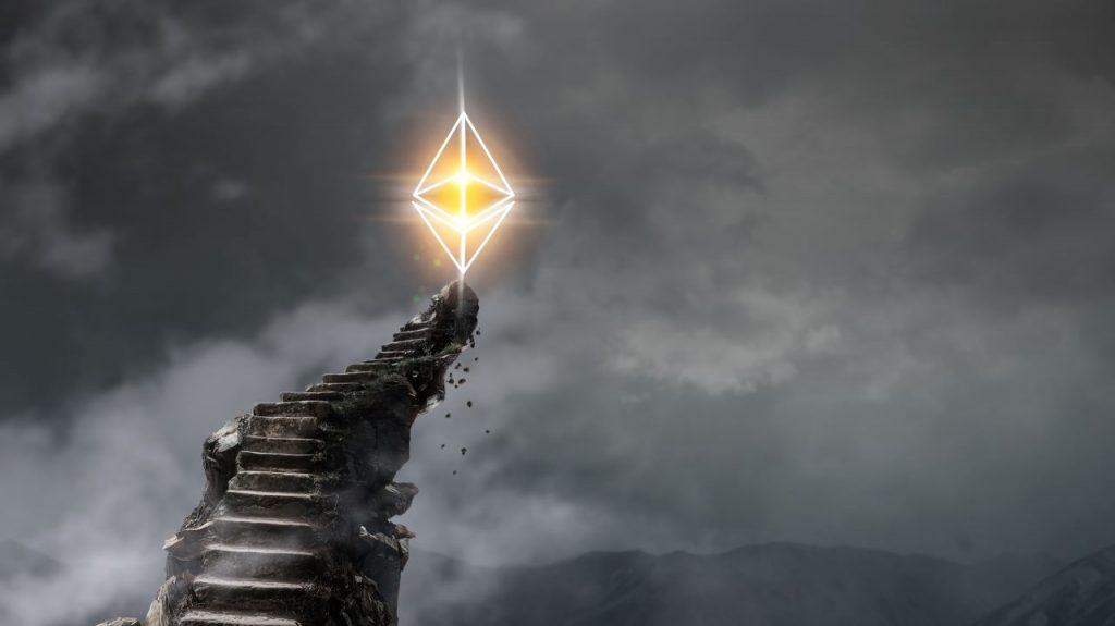 Ethereum la nouvelle pépite ?